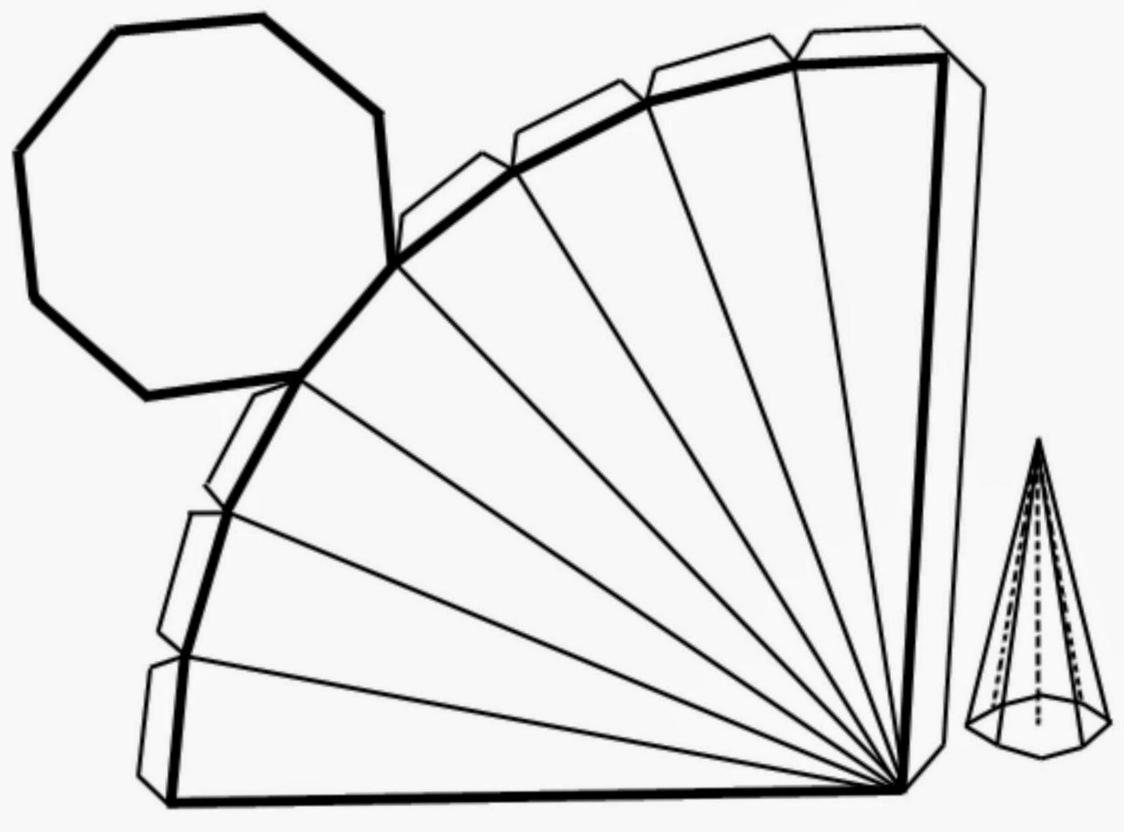 Объемные геометрические фигуры из бумаги своими руками схемы шаблоны, библейские друзьям