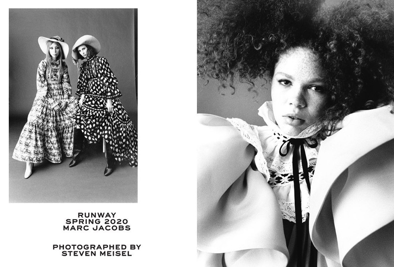 Marc Jacobs Spring/Summer 2020 Campaign