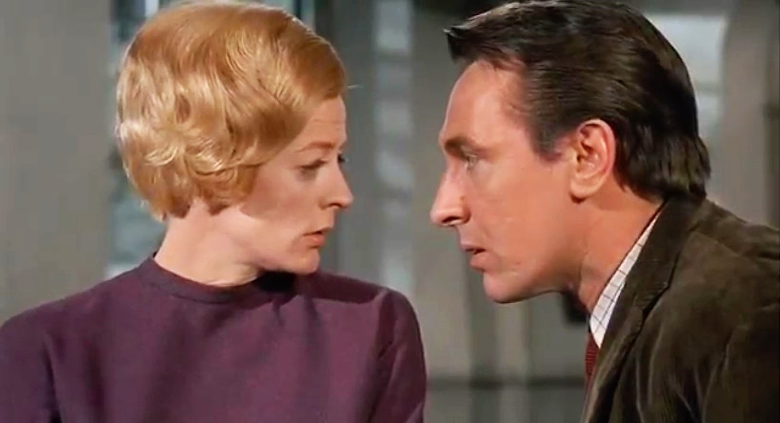 narrative structure prime miss jean brodie This theatrical set 'em up and knock 'em down structure  narrative conventions of theatre jean brodie does  the prime of miss jean brodie.