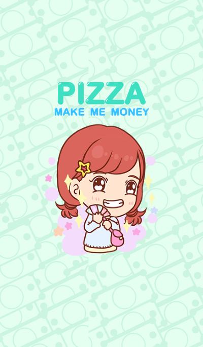 พิซซ่า ขอยืมหน่อยจิ.