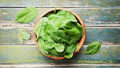Masa Sih Mfaat Bayam Untuk Diet, Apakah Bayam Memiliki Bahayanya