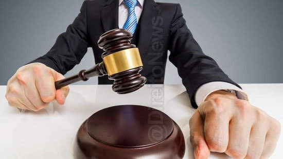 desembargador paspalhice juiz abuso autoridade direito