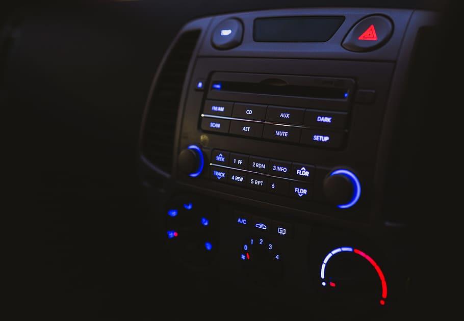 Ilustrasi speaker terbaik untuk audio mobil