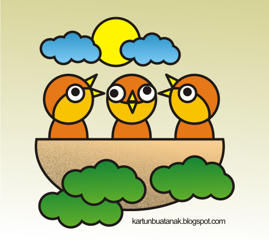 Gambar Kartun Karikatur Pendidikan Lucu