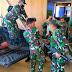 Lagi, Empat prajurit TNI di Papua gugur usai diserang OTK