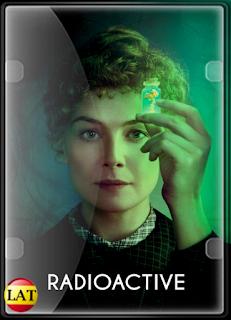 Madame Curie (Radioactive) (2019) DVDRIP LATINO