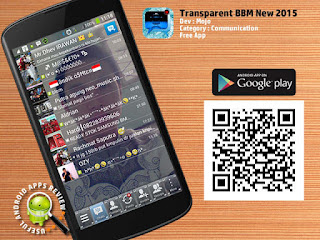 Transparent BBM New 2015