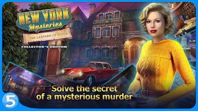 New York Mysteries 3 (Full) - 5