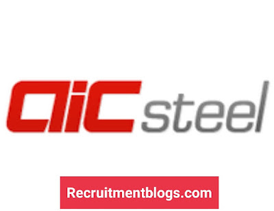 Engineering Vacancies at Arabian International Company for steel AIC