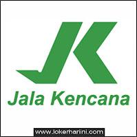 Lowongan Kerja Staff Administrasi Jala Kencana Semarang