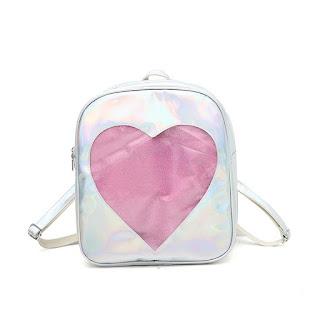 Holographic Bag (bolso holográfico)