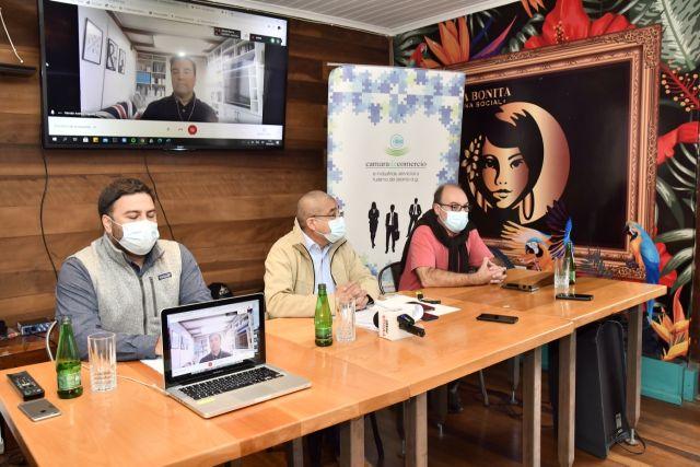 Agrupación de Emprendedores Unidos por Osorno