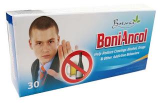 Biện pháp giúp cai rượu an toàn hiệu quả với BoniAncol