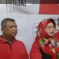 Disurvey Charta Politika Unggul, PDI Perjuangan Mantapkan Dukungan Ke Lisa