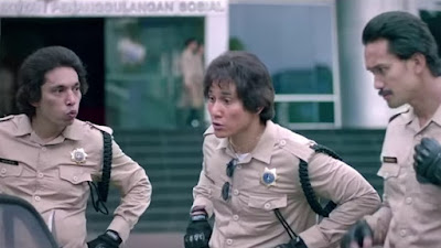 Download dan Sinopsis Film Warkop DKI Jangkrik Boss Part 1 ( 2016 )