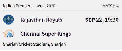 rajasthan-royals-match-1-ipl-2020