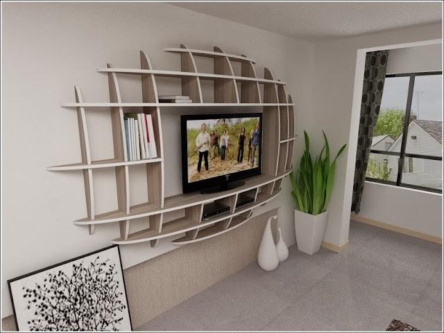 3D Shelf 2