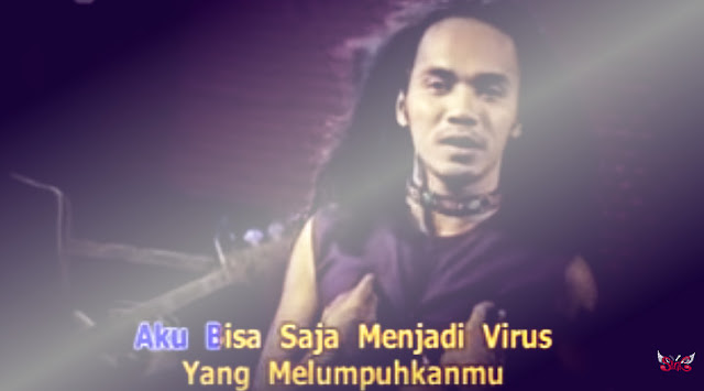 Slank - Virus (Lirik & Video)