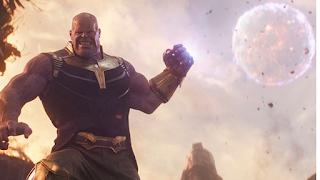 'Avengers: Infinity War' Masuk Nominasi Best Visual Effect