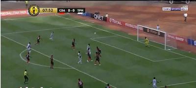 مباراة مازيمبي وبريمير دي اوجوستو