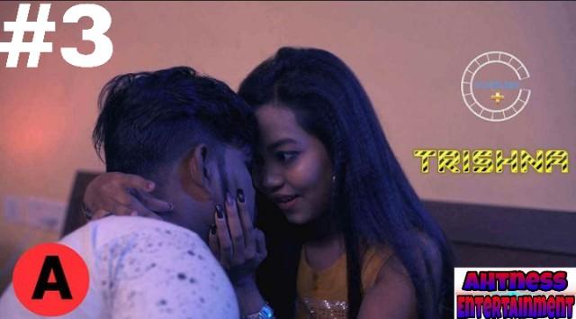 Trishna (2021) - Nuefliks Bengali web series (s01ep03)