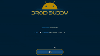 Droid Buddy 3.0