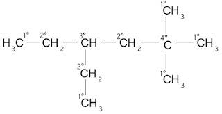 atom karbon berdasarkan kedudukannya