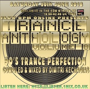 Trance Anthology vol.8