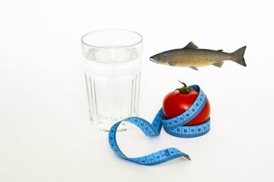 4 وصفات صحية لانقاص الوزن بسرعة
