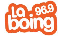 La Boing 96.9 FM