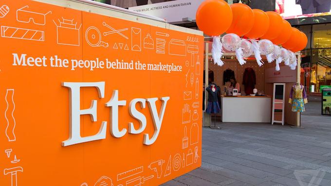 ▷ Cómo vender en Etsy desde Argentina [GUIA 2021]