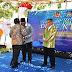 Serahkan DIPA 2020, Gubernur Himbau Pemda Lelang Awal Tahun