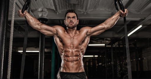 6 Ways To Get Ripped 6-Pack Abs!