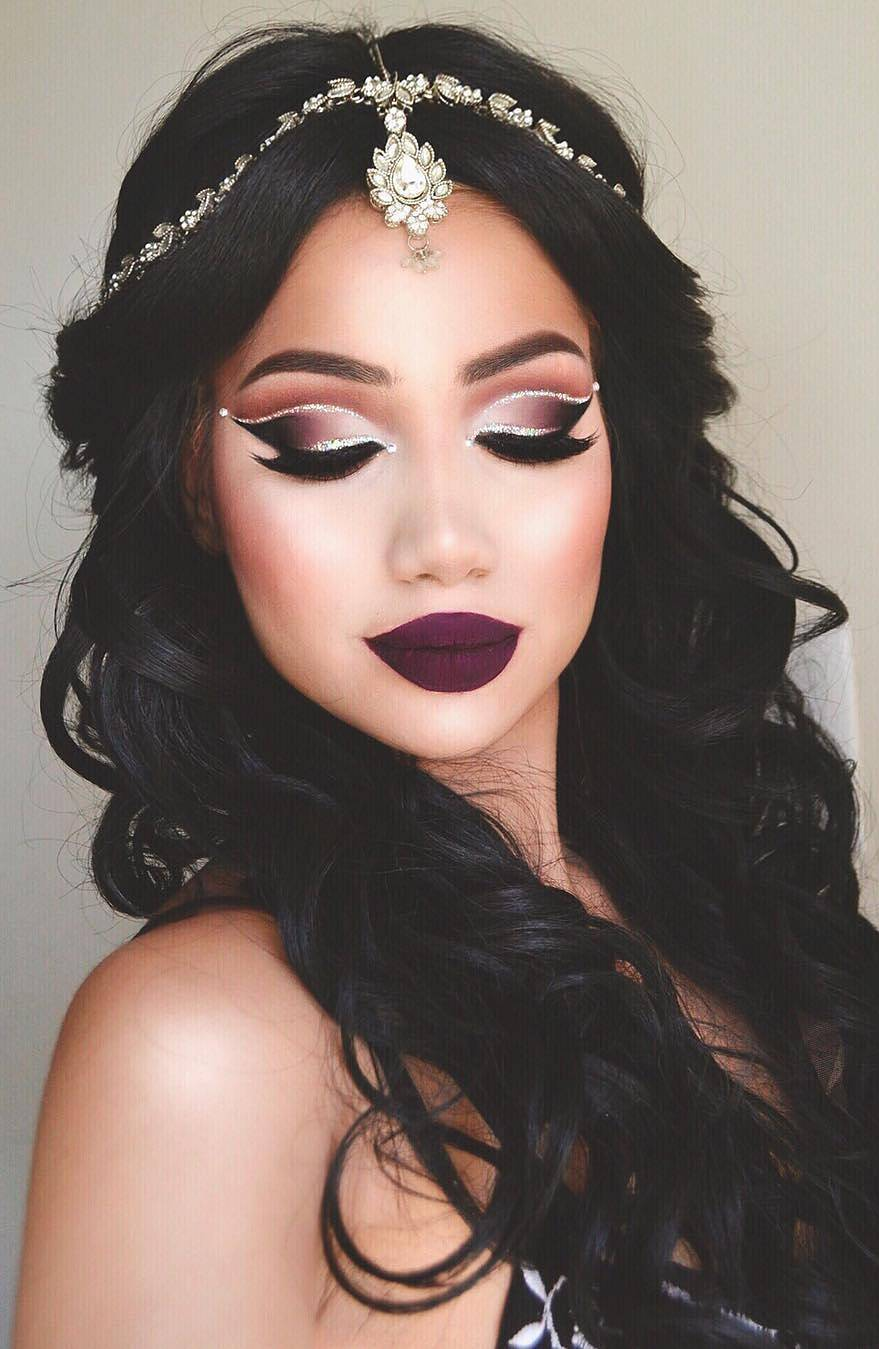 Beauty Makeup Idea