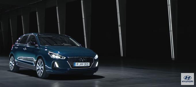 Canzone Pubblicità Nuova Hyundai i30 spot Move On – Musica/Sigla Febbraio 2017