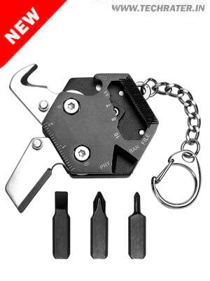 Mini Pocket Tool 14-in-1 Useful Multitool