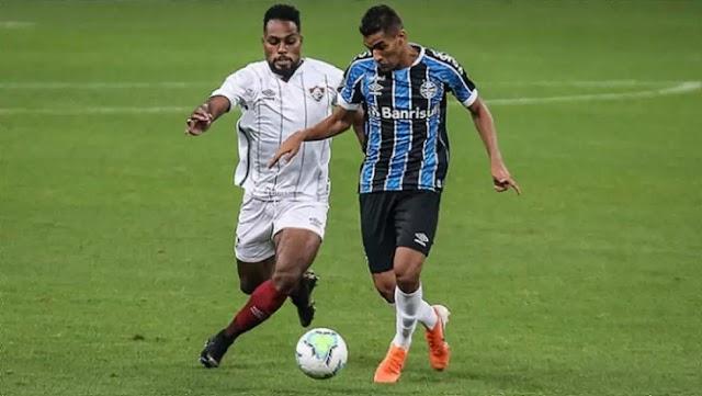 Fluminense x Grêmio ao VIVO
