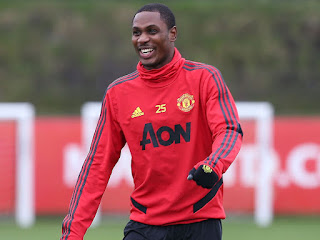 Why Ex-Super Eagles striker Ighalo is trending on 31st Birthday