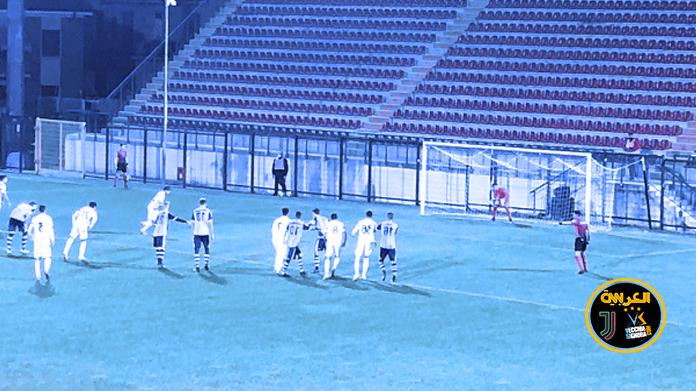 يوفنتوس U23  - ألبينوليفي 1-1: بدون خسارة حتى الان