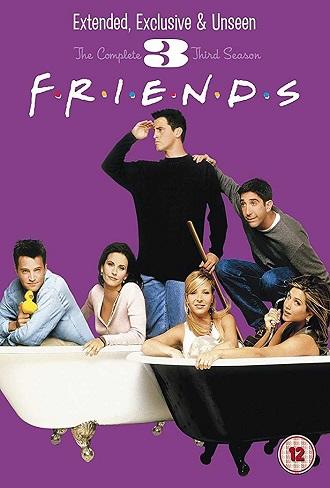 Friends Season 3 Complete Download 480p All Episode thumbnail