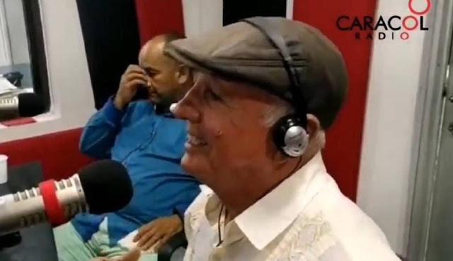 "Falleció Ángel Alfonso Molina, compositor de ""El Cóndor Legendario"""