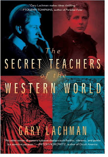 The Secret Teachers of the Western World.