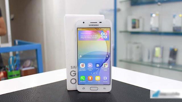 ROM Global DreamUX Galaxy On5 SM-G5520 1AQBA (Lastest)