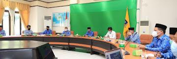 Penyampaian Aspirasi dari Seluruh Guru Honor dalam Lingkup Pemkot Tarakan