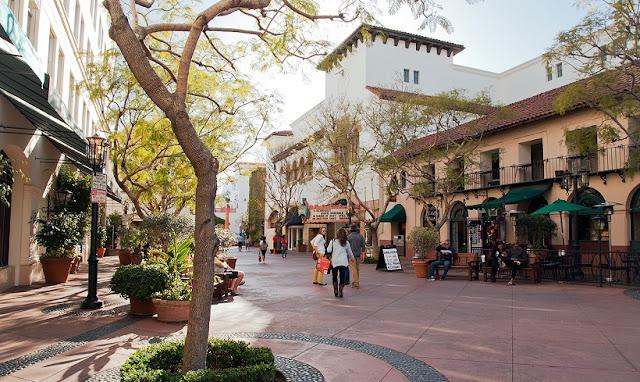 Roteiro por Santa Barbara