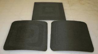 External Repair Using Precured Laminate Patches