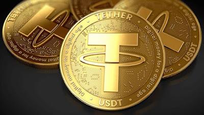 Tether перевел первые 3 млн USDT с Эфириума на OMG Network