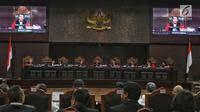 MK Tolak Permohonan Sengketa Pasangan Mulyadi-Ali Mukhni Terkait Pilgub Sumbar
