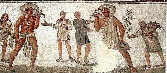 Ingenuos y libertinos en Derecho romano de Justiniano
