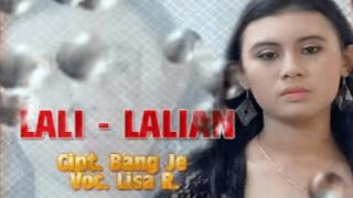 Lirik Lagu Lali Lalian - Lisa